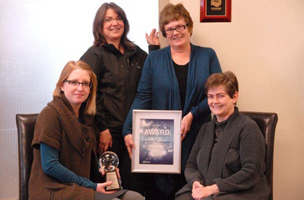 PACE earns provincial recognition