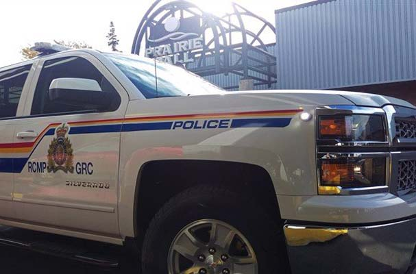 34 men and 1 woman charged in solicitation investigation in Grande Prairie
