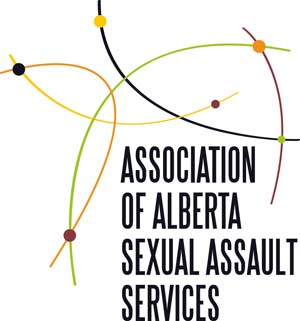 Association of Alberta Sexual Assault Services logo