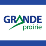 City of Grande Prairie Logo