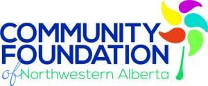 Community Foundation of Northwestern Alberta logo