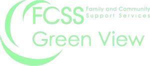 FCSS Greenview logo