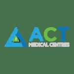 ACT Medical Centres logo